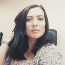 Nutzerprofil von Nataliya