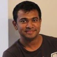 Profil korisnika Rakesh