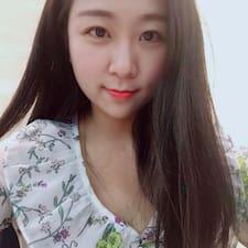婉莹 User Profile