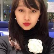 Profil korisnika Trương Nữ