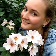 Юлияさんのプロフィール