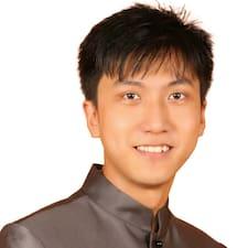 Yih User Profile