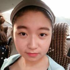 Profil Pengguna 东衡