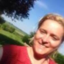 Profilo utente di Marielle