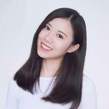 Профиль пользователя 惠凌