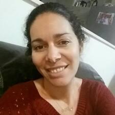 Profil Pengguna Veronique