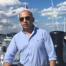 Ashim User Profile