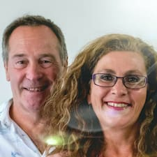 Linda & Tim User Profile