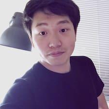 Användarprofil för Chaoyu
