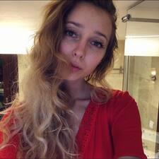 Profil Pengguna Yekaterina