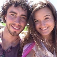 Dillon And Hannah Brugerprofil
