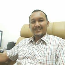 Nutzerprofil von Safrul