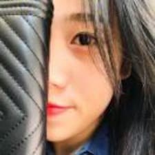 Profil korisnika 嘉琪