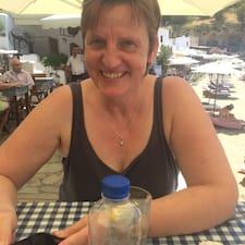 Ulrike Brukerprofil