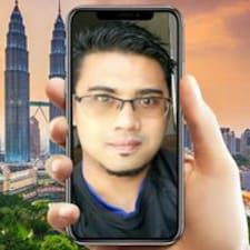 Profilo utente di Mohd Noorharif