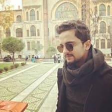 Profil utilisateur de Mahmut Can