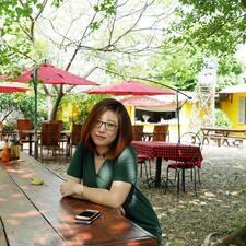 Thuy Van User Profile