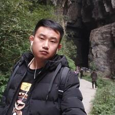 江涛 User Profile
