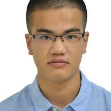 Zhengyan User Profile
