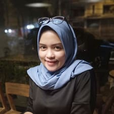 โพรไฟล์ผู้ใช้ Anggun
