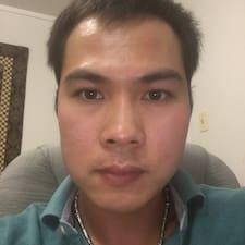 Perfil de usuario de Nong Ngoc