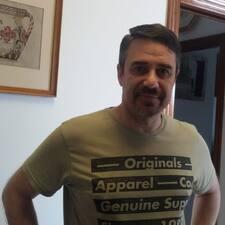 Профиль пользователя Manuel Ángel