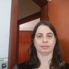 Vanina Helen De User Profile