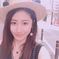 Zhiyi Jessica User Profile