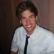 Paul-David felhasználói profilja