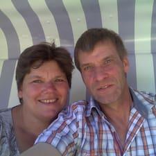 Profil utilisateur de Jan Und Renate