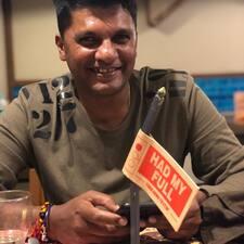 Aadhar Brugerprofil