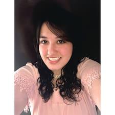 Profil korisnika Gabriela