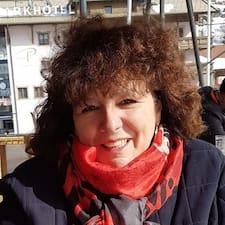 Christine Brugerprofil