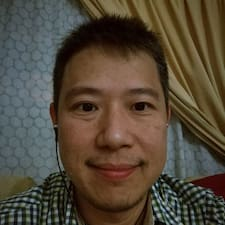 Profil Pengguna Ac