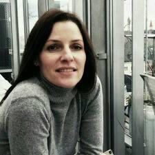 Потребителски профил на Claudia