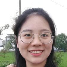 Profil utilisateur de 涵瑞