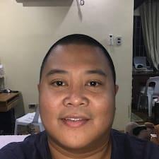 Profil Pengguna Karl