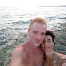 Marcello & Silvia Kullanıcı Profili