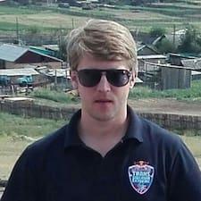 Игорь User Profile