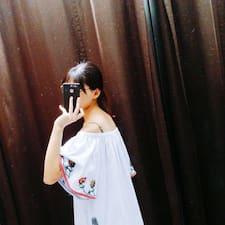 Profil utilisateur de 钰珺