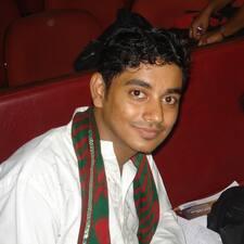 Akshansh User Profile
