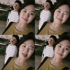 Profil Pengguna SeongGeun