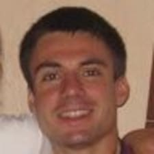 Gábor的用戶個人資料