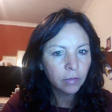 Profil utilisateur de Zamara