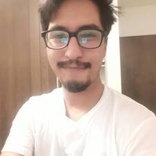 Samyam felhasználói profilja