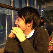 Reijiro User Profile