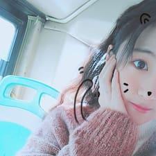 花花 - Profil Użytkownika