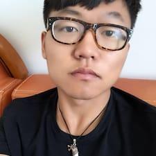 Профиль пользователя 金玉祥