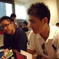 Gang Yi User Profile