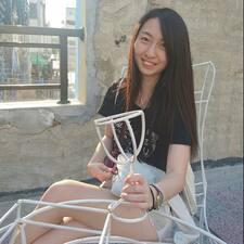 靖妍 felhasználói profilja